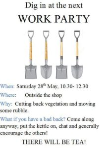 28-05016 workparty